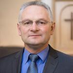 Mācītājs Jānis Sadovskis